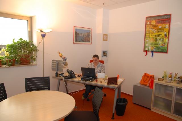 Cum arata sediul UPC Romania - Foto 10 din 31