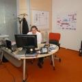 Cum arata sediul UPC Romania - Foto 13