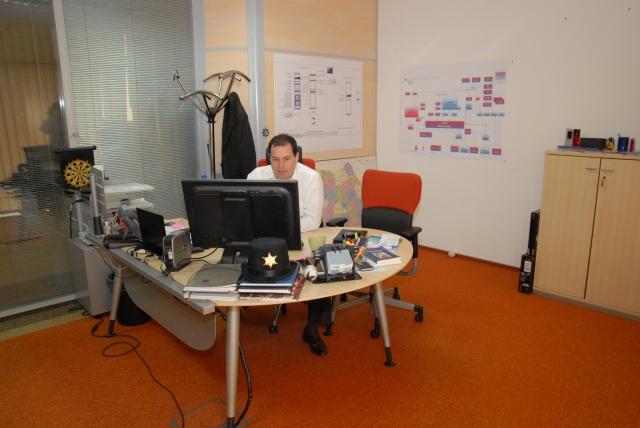 Cum arata sediul UPC Romania - Foto 13 din 31