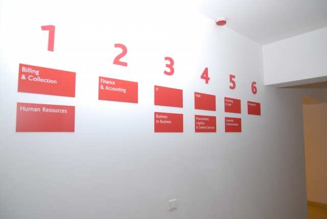 Cum arata sediul UPC Romania - Foto 3 din 31