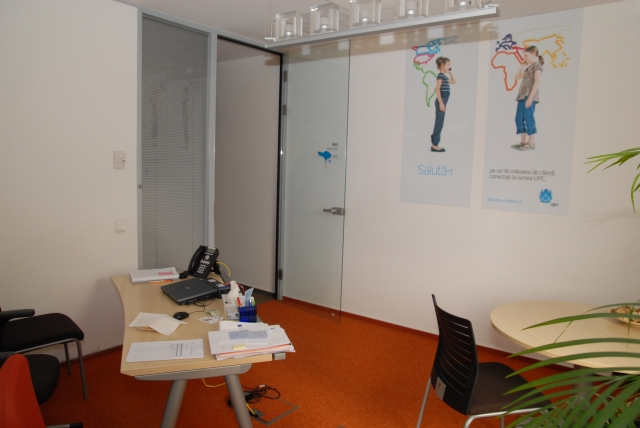 Cum arata sediul UPC Romania - Foto 18 din 31