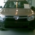 Dacia SUV se va numi Kanjara, spun francezii - Foto 1