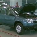 Dacia SUV se va numi Kanjara, spun francezii - Foto 2