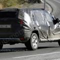 Dacia SUV se va numi Kanjara, spun francezii - Foto 5