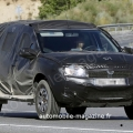 Dacia SUV se va numi Kanjara, spun francezii - Foto 4