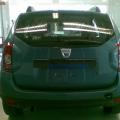 Dacia SUV se va numi Kanjara, spun francezii - Foto 3