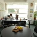 Lafarge, un sediu business intr-o zona plina de politic - Foto 27