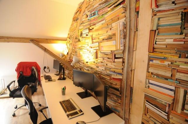 Cum si-au decorat sediul 11 creativi din Timisoara - Foto 1 din 25