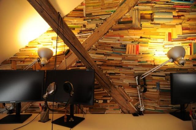 Cum si-au decorat sediul 11 creativi din Timisoara - Foto 2 din 25