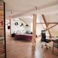 Cum si-au decorat sediul 11 creativi din Timisoara - Foto 11