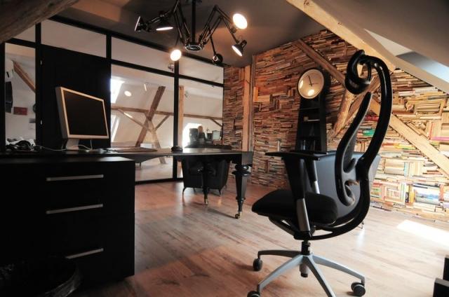 Cum si-au decorat sediul 11 creativi din Timisoara - Foto 20 din 25