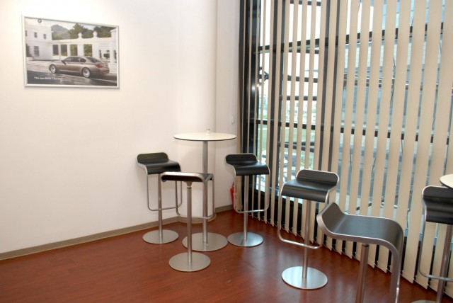 Cum arata sediul BMW Romania - Foto 9 din 23