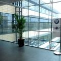 Cum arata sediul BMW Romania - Foto 1