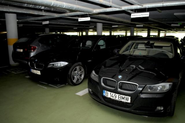 Cum arata sediul BMW Romania - Foto 22 din 23