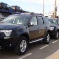 Afla cum isi transporta Dacia automobilele de la Mioveni si cat plateste pentru acestea - Foto 29