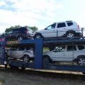 Afla cum isi transporta Dacia automobilele de la Mioveni si cat plateste pentru acestea - Foto 6