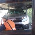 Afla cum isi transporta Dacia automobilele de la Mioveni si cat plateste pentru acestea - Foto 8