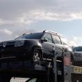 Afla cum isi transporta Dacia automobilele de la Mioveni si cat plateste pentru acestea - Foto 15