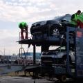 Afla cum isi transporta Dacia automobilele de la Mioveni si cat plateste pentru acestea - Foto 16