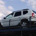 Afla cum isi transporta Dacia automobilele de la Mioveni si cat plateste pentru acestea - Foto 19