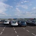 Afla cum isi transporta Dacia automobilele de la Mioveni si cat plateste pentru acestea - Foto 24