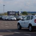 Afla cum isi transporta Dacia automobilele de la Mioveni si cat plateste pentru acestea - Foto 25
