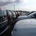 Afla cum isi transporta Dacia automobilele de la Mioveni si cat plateste pentru acestea - Foto 26
