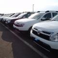 Afla cum isi transporta Dacia automobilele de la Mioveni si cat plateste pentru acestea - Foto 28