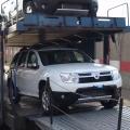 Afla cum isi transporta Dacia automobilele de la Mioveni si cat plateste pentru acestea - Foto 21