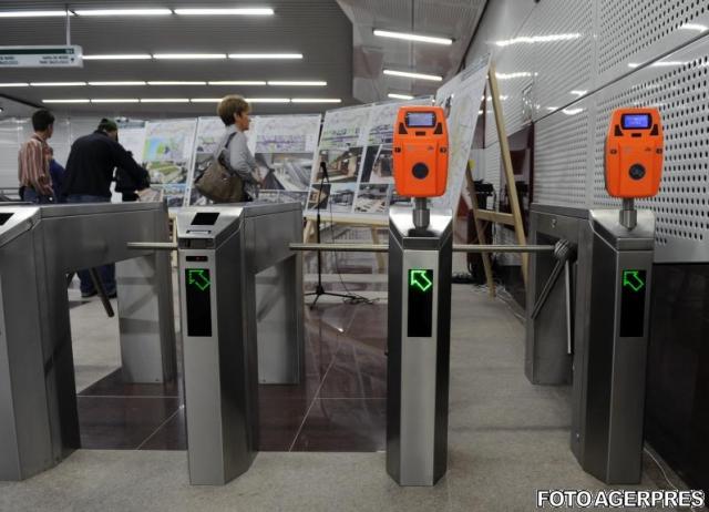 Doua noi statii de metrou. Vezi cum arata o investitie de zeci de milioane de euro - Foto 1 din 7