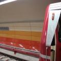 Doua noi statii de metrou. Vezi cum arata o investitie de zeci de milioane de euro - Foto 5
