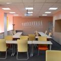 Pe coridoarele portocalii ale sediilor Orange  VIDEO - Foto 14