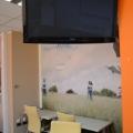 Pe coridoarele portocalii ale sediilor Orange  VIDEO - Foto 15