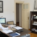 Cum se face consultanta intr-o vila istorica de langa parcul Cismigiu - Foto 13