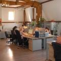 Cum se face consultanta intr-o vila istorica de langa parcul Cismigiu - Foto 23