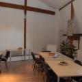Cum se face consultanta intr-o vila istorica de langa parcul Cismigiu - Foto 25