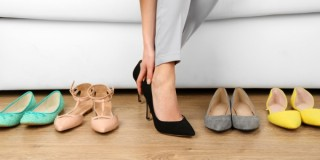 Afacere online cu pantofi la comanda