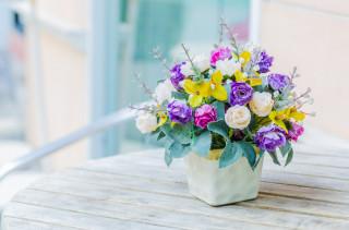 Atelier floral si organizari nunti