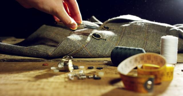 Incepe o afacere de costume facute la comanda