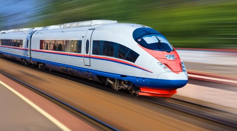 Trenurile de mare viteza vor uni orasele invecinate in megalopolis-uri