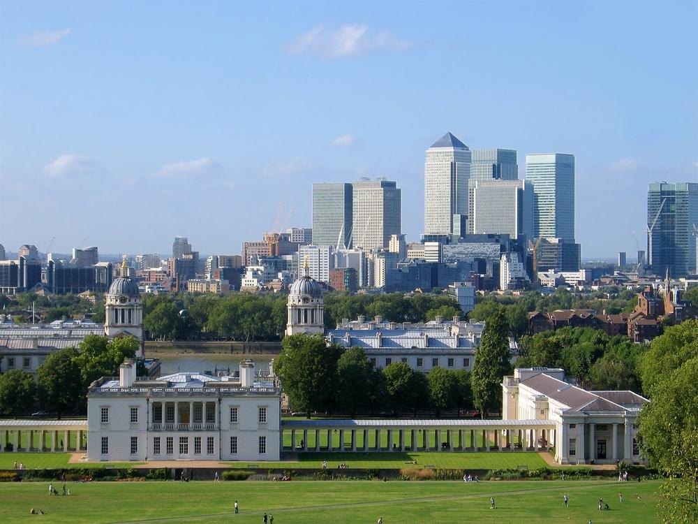 6. London Business School