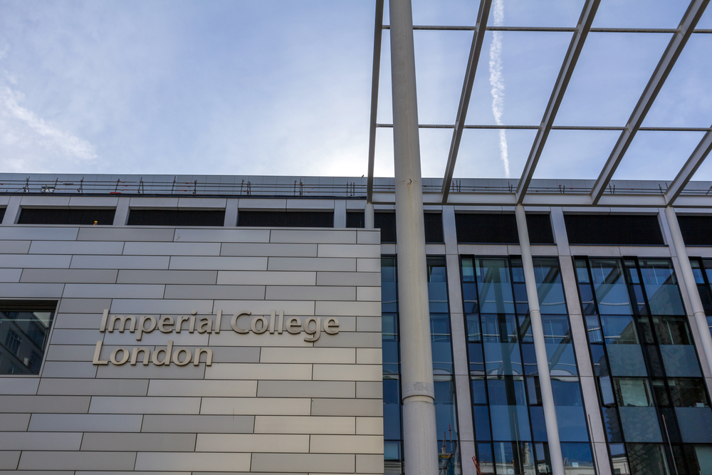 5. Imperial College London