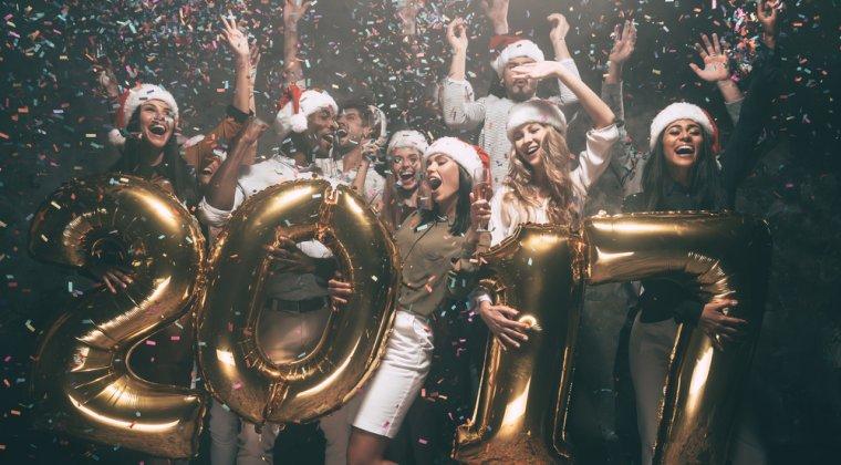 Revelion in Poiana Brasov, mai scump decat in Dubai