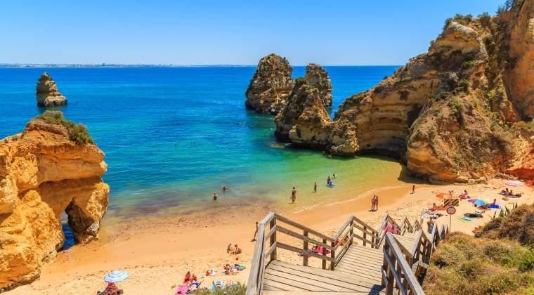 3. Portugalia