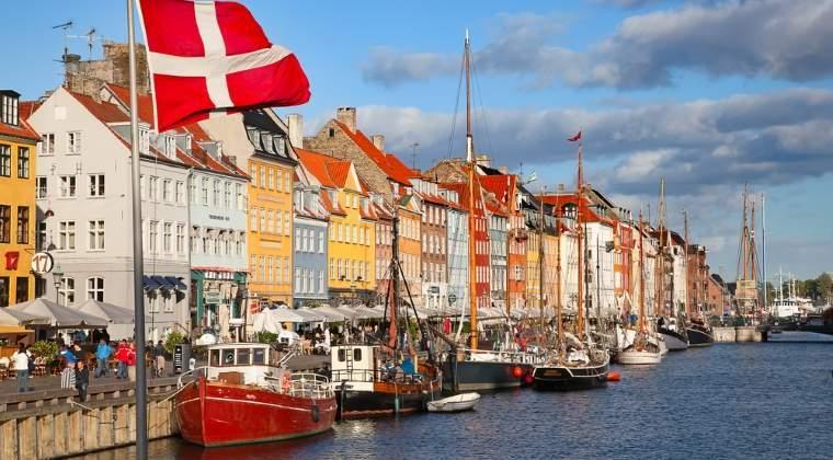 1. Danemarca