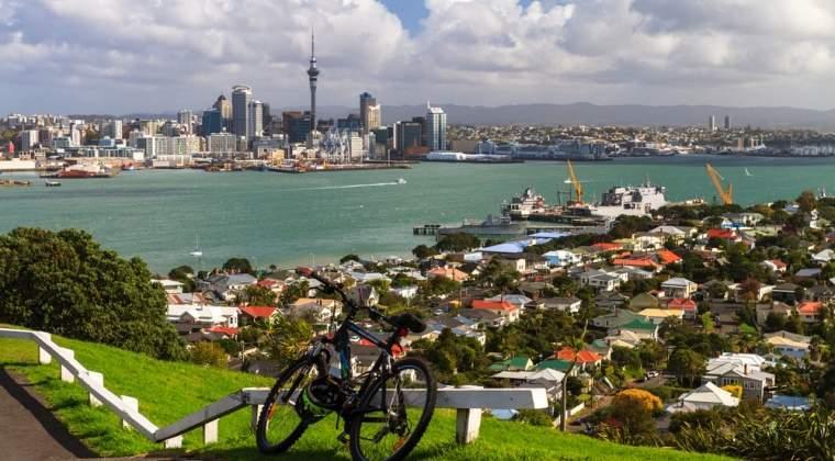 2. Noua Zeelanda