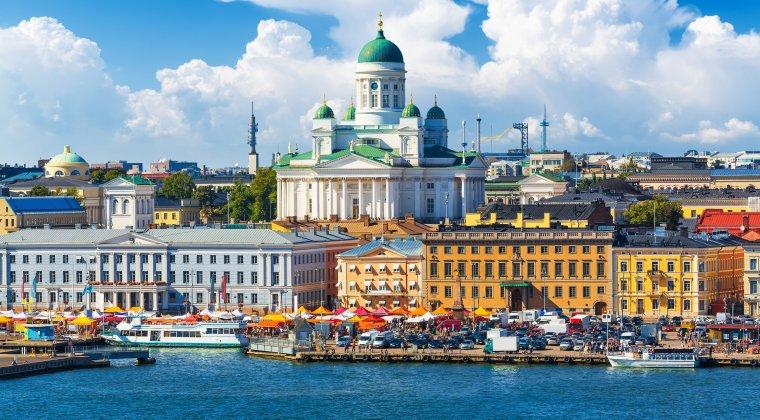 3. Finlanda