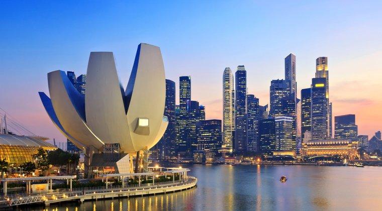 7. Singapore