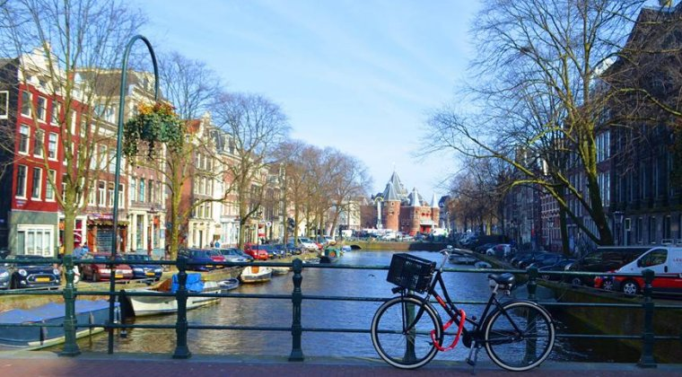 8. Olanda