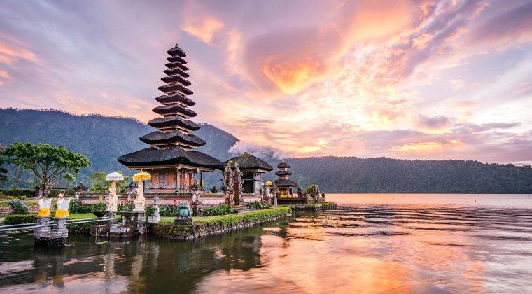 Locul 1: Bali, Indonezia